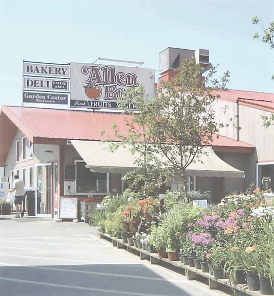 Allen Brothers Farm Market & Garden Center