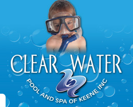 Clearwater Boy Logo