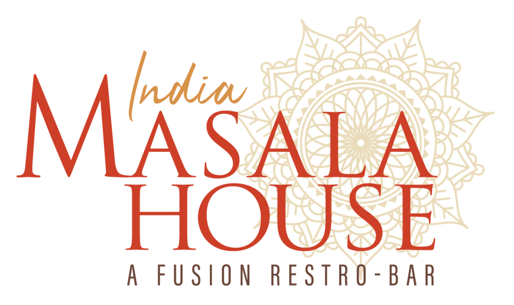 India+Masala+House+Logo