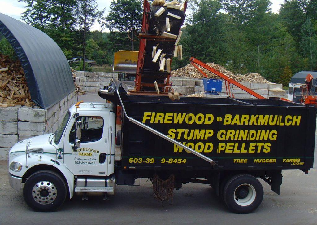 TreeHugger Truck