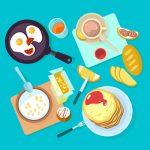 VFW Breakfasts