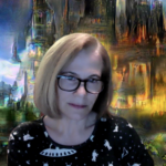 Digital artist Anne Spalter discusses NFTs in BMAC online talk, May 12